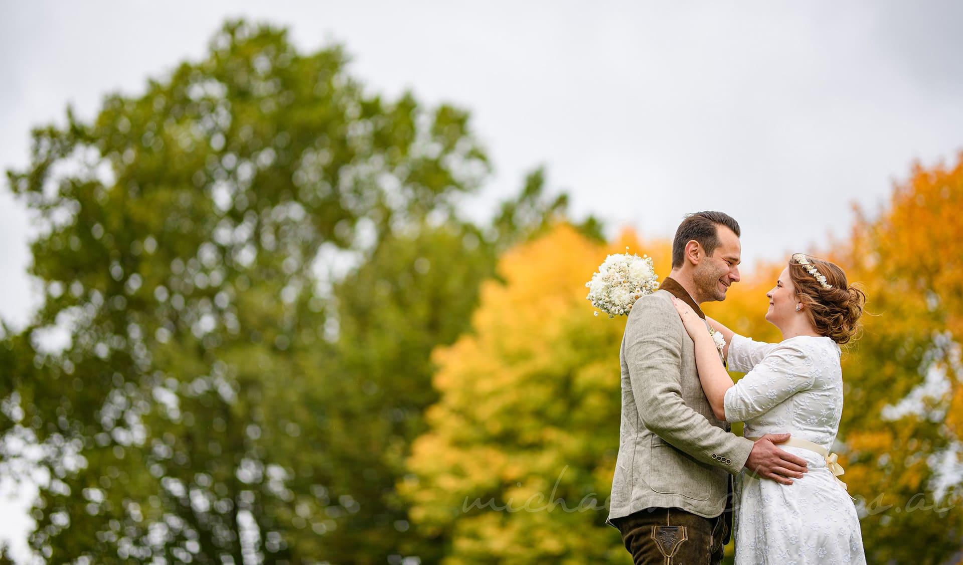 Hochzeitsfotograf Linz Wels Rohrbach Steyr Sarleinsbach