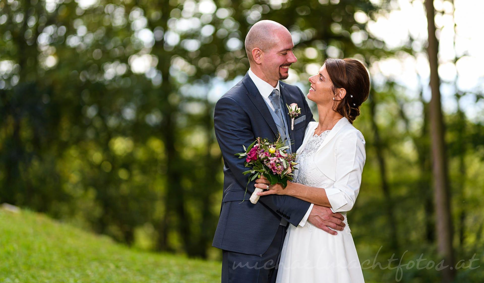 Hochzeitsfotograf Linz Rohrbach Wels Steyr