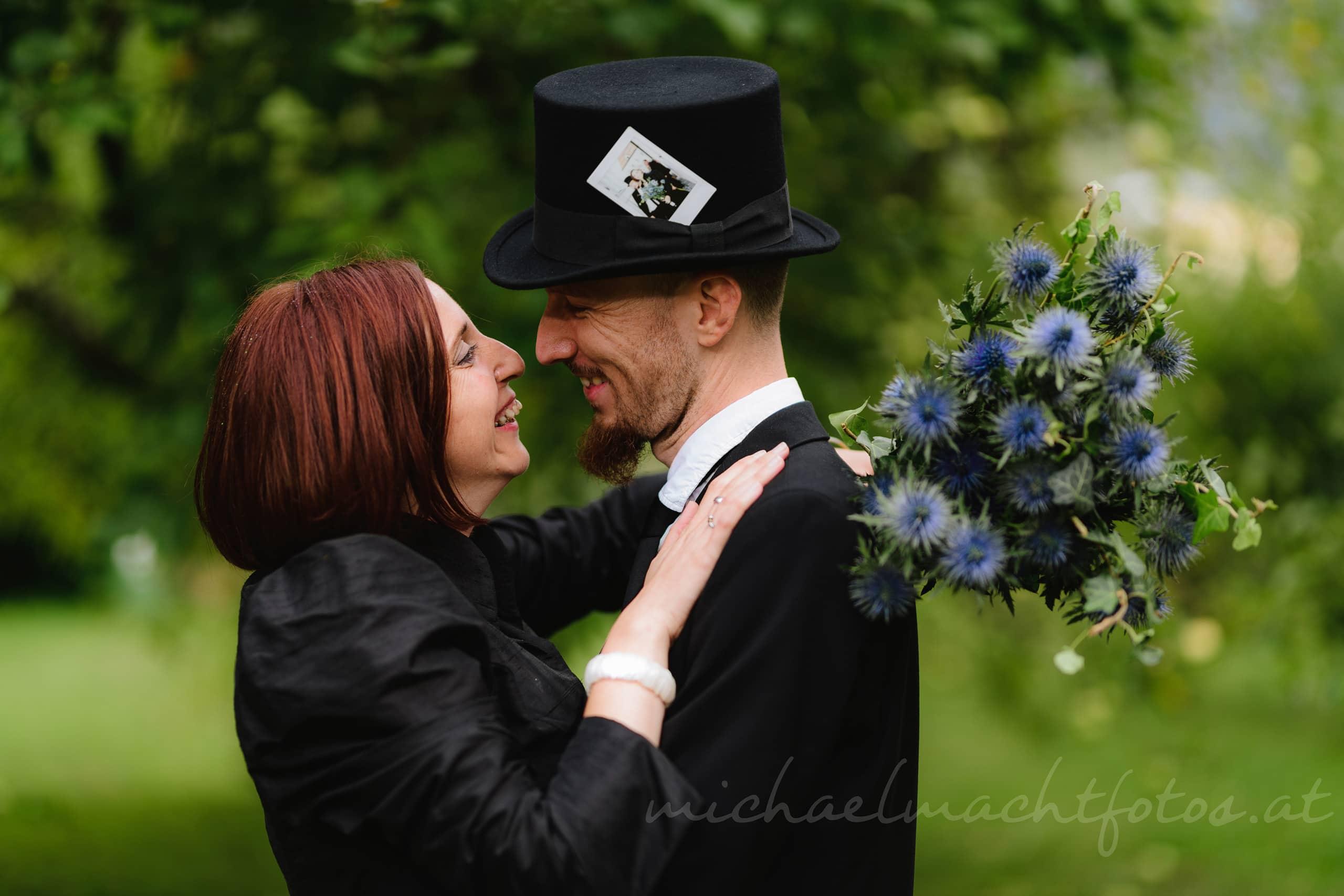 Hochzeitsfotograf Perg