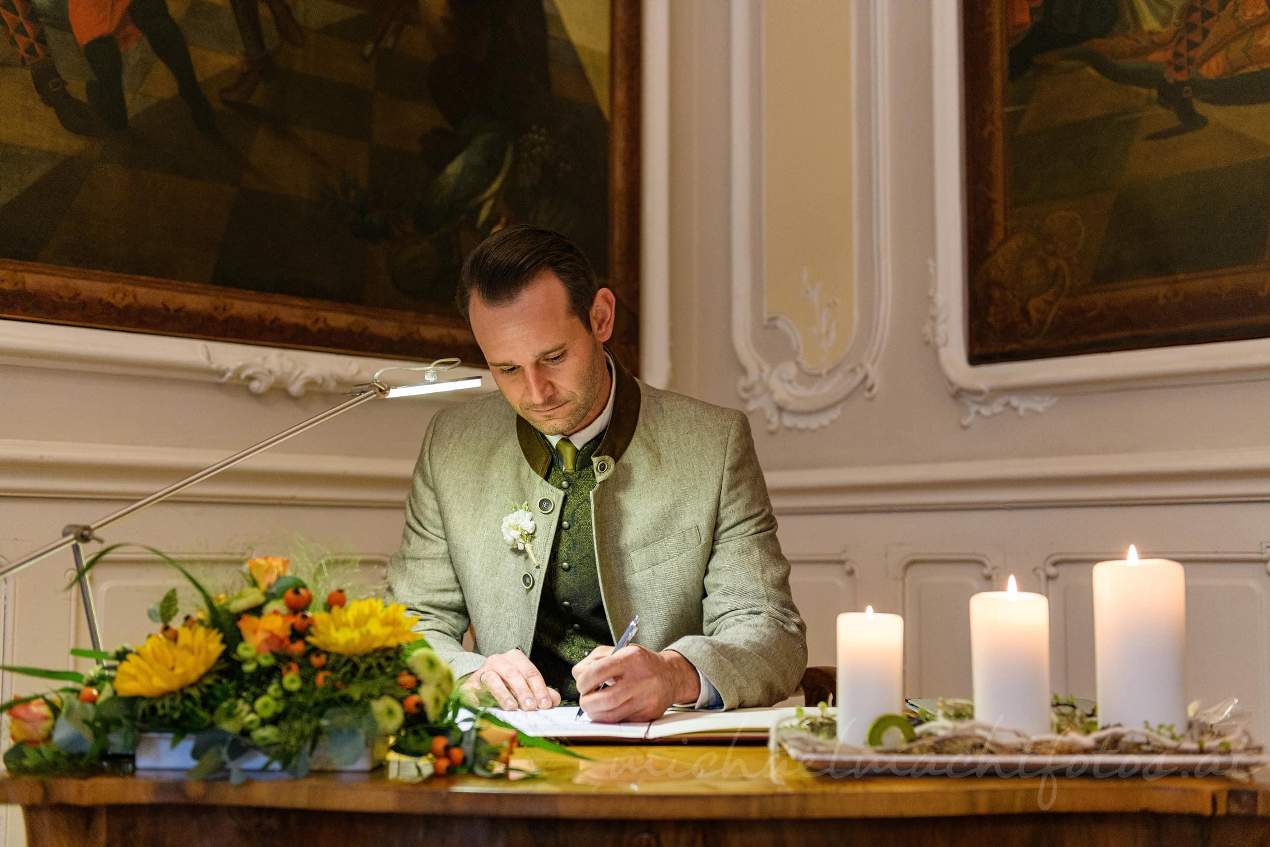 Hochzeitsfotograf Rohrbach