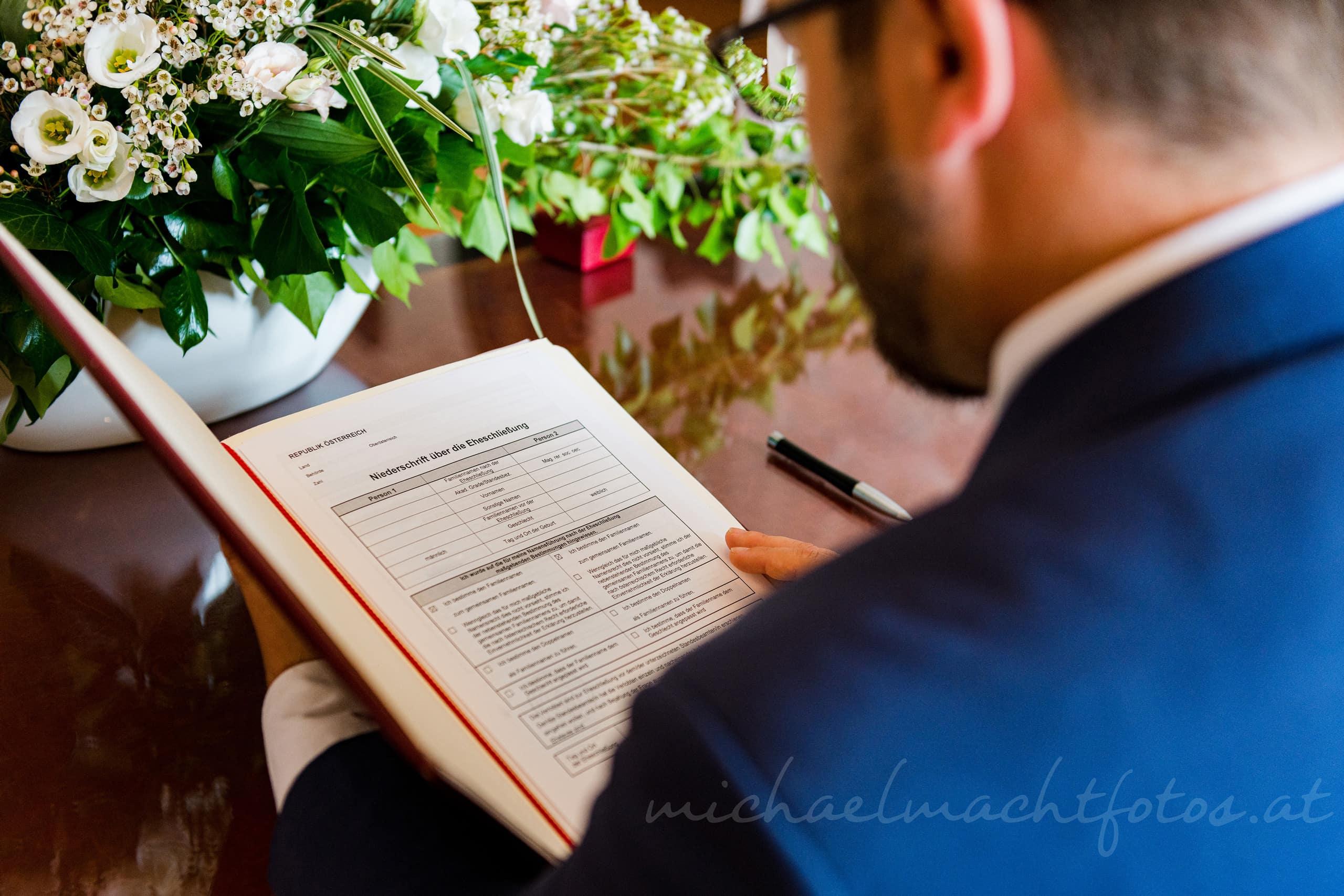 Hochzeitsfotograf Marchtrenk