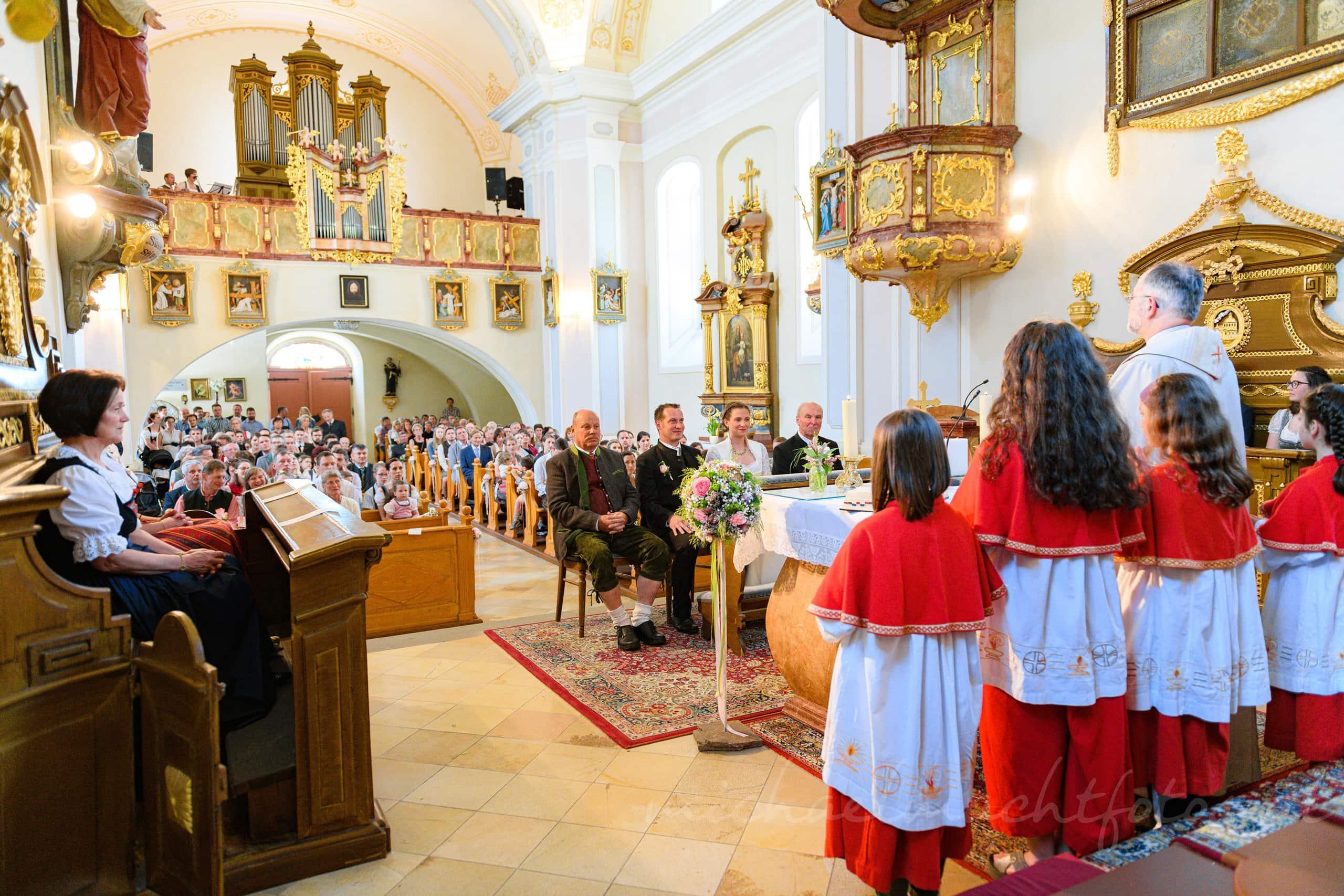 Hochzeitsfotograf OÖ