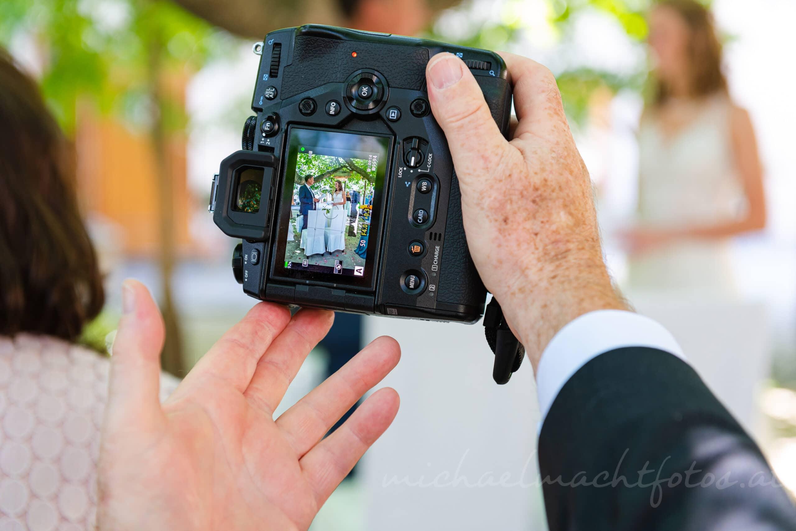 Hochzeitsfotograf Oberösterreich Michael Wöß natürliche Hochzeitsfotos